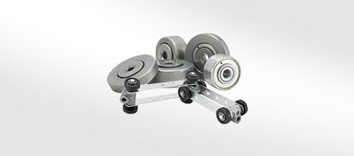 Conveyor Units