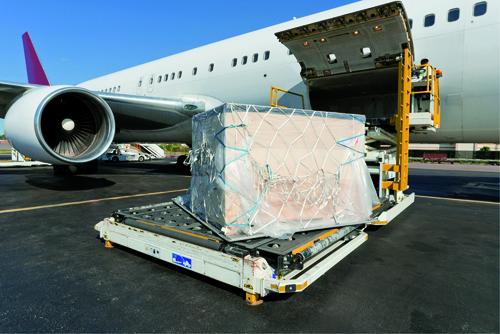 Air Cargo 1