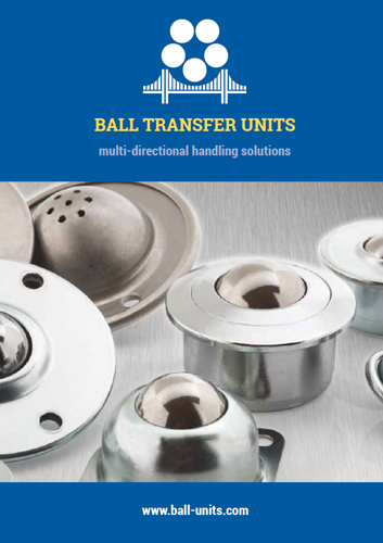 Ball Units Brochure 2019 Download