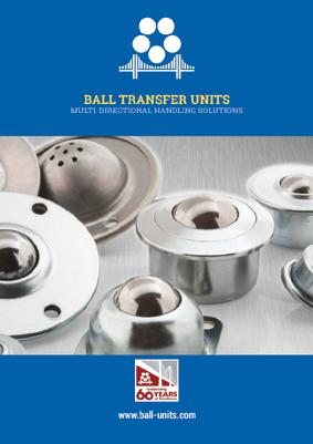 Ball Units Brochure 2019 Download